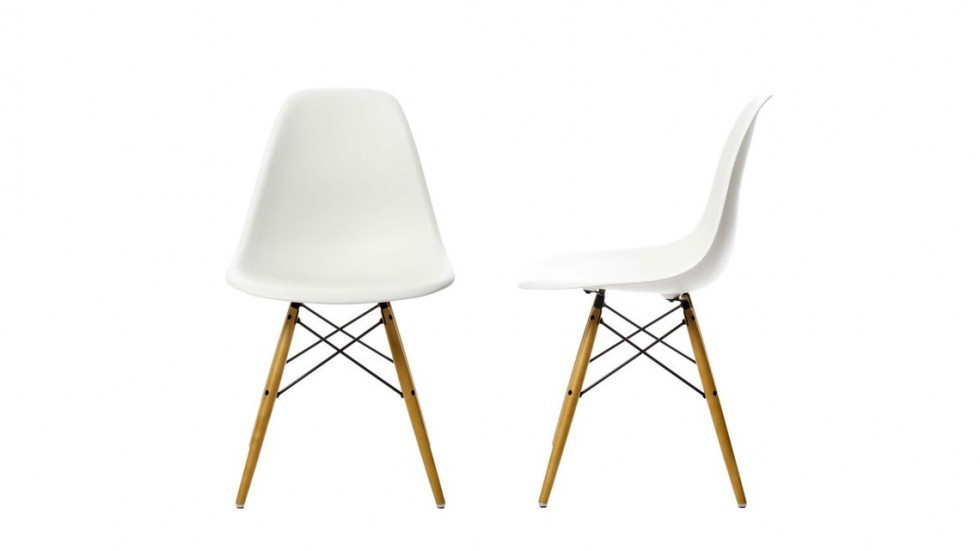 Read more about the article La chaise EAMES