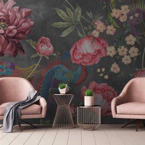 Read more about the article Papier floral : une tendance pour 2021