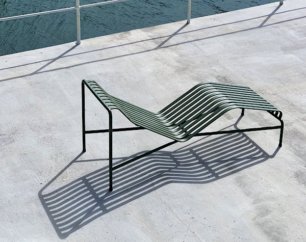 You are currently viewing Chaise longue R. & E. BOUROULLEC